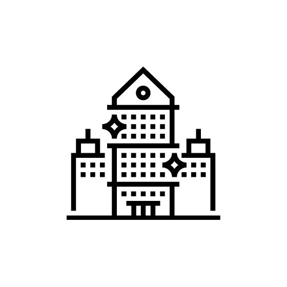 Städning & Rengöring av trapphus/byggnader